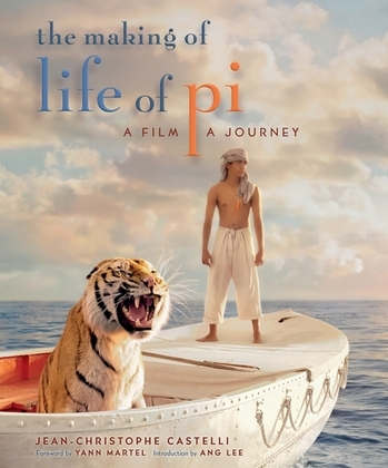 The Making of Life of Pi