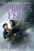 Rachel Aaron - Spirit's End