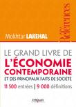 Le grand livre de l'économie contemporaine et des principaux faits de société