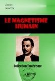 Le magnétisme humain