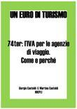 74ter: l'IVA per le agenzie di viaggio