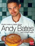 Andy Bates: Modern twists on classic dishes