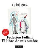 El libro de mis sueños - 1960|1964 - Volumen Primero
