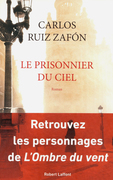 Le prisonnier du ciel