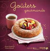 Goûters gourmands - Variations gourmandes