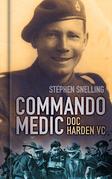 Commando Medic: Doc Harden VC
