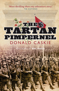The Tartan Pimpernel