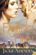 Jackie Ashenden - Falling for Finn