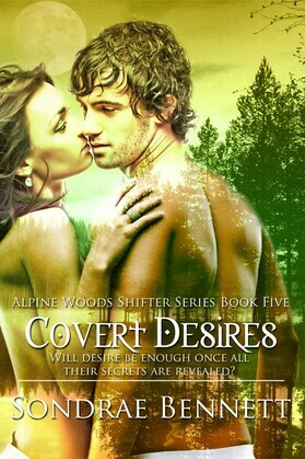 Covert Desires