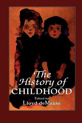 The History of Childhood