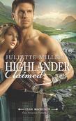Highlander Claimed