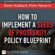 How to Implement a Seeds of Prosperity Policy Blueprint