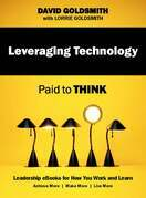 Leveraging Technology: Paid to Think