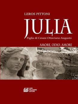 Julia. Figlia di Cesare Ottaviano Augusto