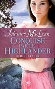 Conquise par le Highlander