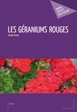Les Géraniums rouges