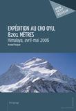 Expédition au Cho Oyu, 8201 mètres