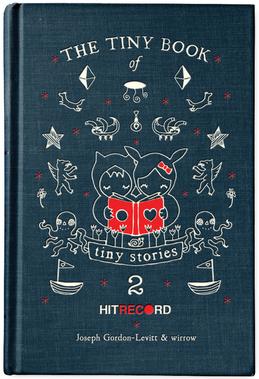 The Tiny Book of Tiny Stories: Volume 2