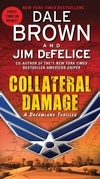 Collateral Damage: A Dreamland Thriller