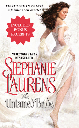 The Untamed Bride with Bonus Material