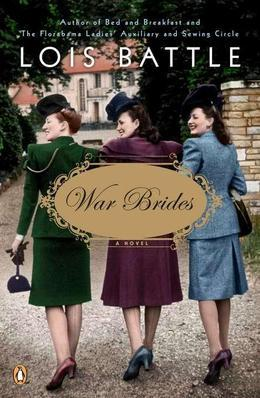 War Brides: A Novel