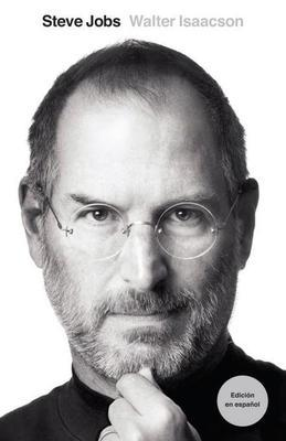 Steve Jobs: Edicion en Espanol