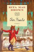 Fox Tracks: A Novel