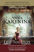 Anna Karenina (Movie Tie-in Edition): Official Tie-in Edition Including the screenplay by Tom Stoppard