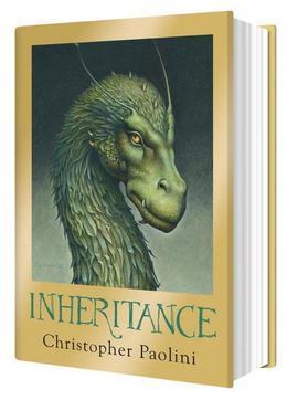 Inheritance Deluxe Edition