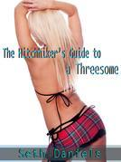 The Hitchhiker's Guide to a Threesome: A Married Couple, Younger Man Erotic Fantasy