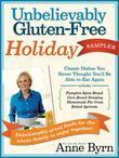 An Unbelievably Gluten-Free Holiday Sampler