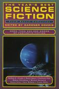 The Year's Best Science Fiction: Tenth Annual Collection