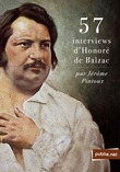 57 interviews d'Honor de Balzac