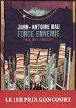 John-Antoine Nau - Force ennemie