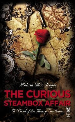 The Curious Steambox Affair