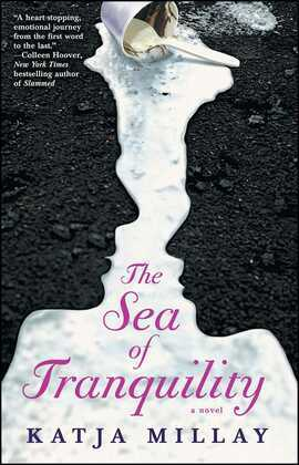 The Sea of Tranquility: A Novel