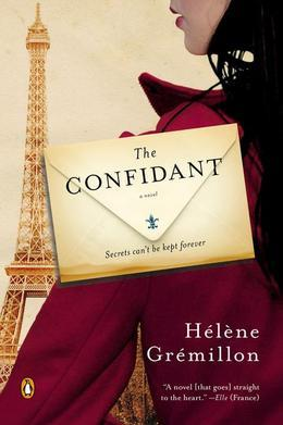 The Confidant: A Novel