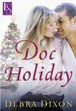 Doc Holiday: A Loveswept Classic Romance