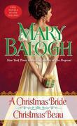 A Christmas Bride/Christmas Beau