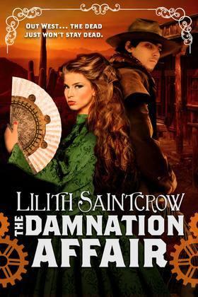 The Damnation Affair