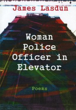 Woman Police Officer in Elevator: Poems