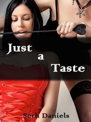 Just a Taste: A Bdsm Lactation Threesome