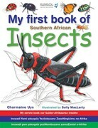 My First Book of Southern African Insects