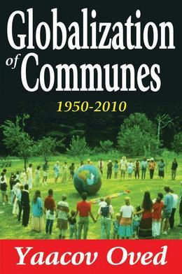 Globalization of Communes: 1950-2010