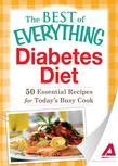 Diabetes Diet: 50 Essential Recipes for Today's Busy Cook