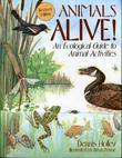 Animals Alive!: An Ecologoical Guide to Animal Activities
