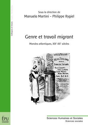 Genre et travail migrant
