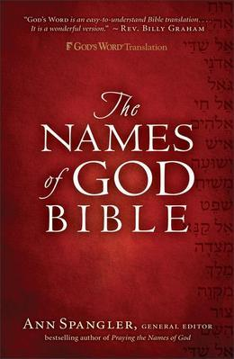 GW Names of God Bible