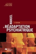 Manuel de radaptation psychiatrique