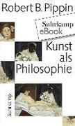 Kunst als Philosophie